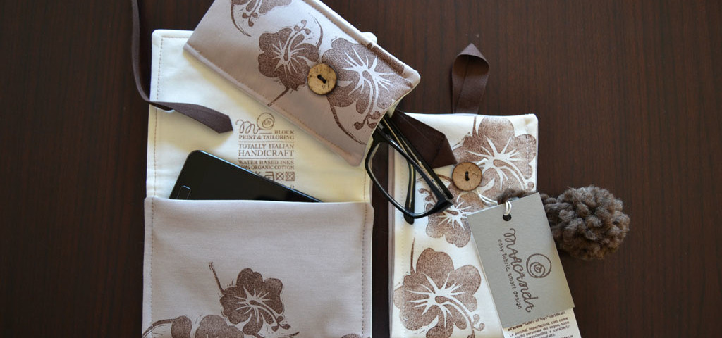 BROWN | Set borsa